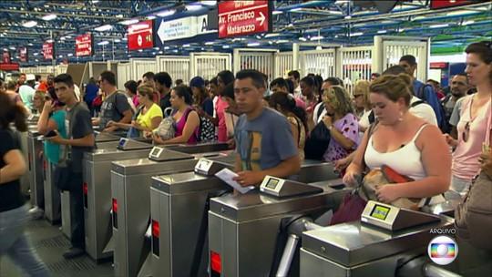 Ministra do STJ autoriza reajuste da tarifa do bilhete integração em São Paulo