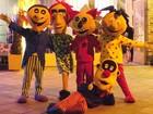 Festival Internacional de Bonecos de Canela reúne atrações na Serra do RS