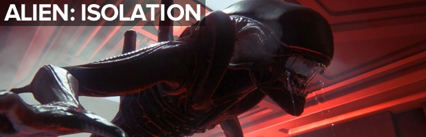 G1 jogou em 2014: Alien: Isolation (Foto: Divulgação/Creative Assembly)