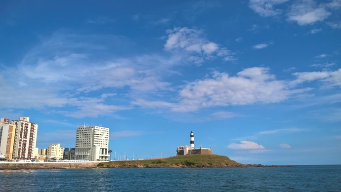 Programa especial conta a história dos 467 anos de Salvador (Foto: TV Bahia)