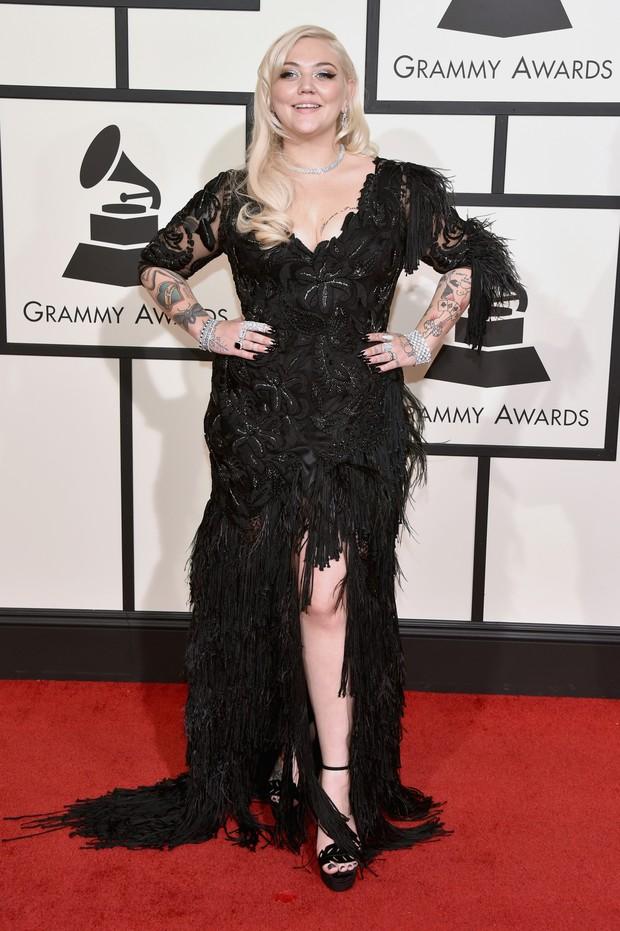 Elle King (Foto: Getty Images)