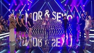 Amor & Sexo - Programa do dia 20/02/2016, na íntegra