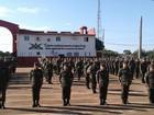 Dia do Exército é celebrado com formatura do 6º BIS em Guajará, RO
