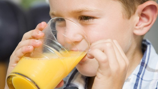 Polpas congeladas são boas opções para mandar na lancheira das crianças (Foto: Thinkstock)