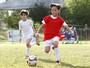 Com Sávio, ex-Fla, Real Madrid traz escolinha de futebol para Fortaleza