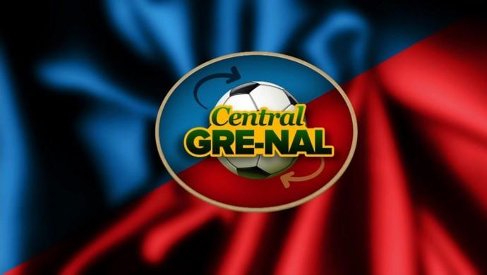 Central Gre-Nal (Foto: reprodução/vídeo)