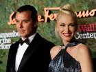 Gwen Stefani e Gavin Rossdale fazem pedido formal de divórcio, diz site