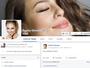 Famosas aderem a campanha no Facebook contra a violência doméstica