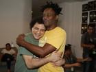Artistas se unem para regravar hit de Roberto Carlos para o Rock in Rio