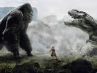 'Kong: A Ilha da Caveira' e 'Silêncio' estreiam nos cinemas da Paraíba