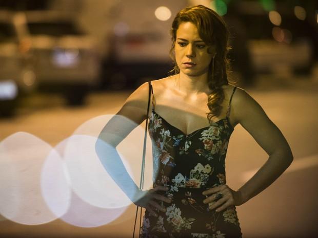 Leandra Leal como Cristina, em Império (Foto: Pedro Curi / Gshow)