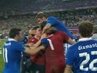Espanha e Itália vencem e avançam para a próxima fase da Eurocopa