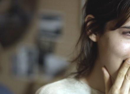 Nanda revela para Caíque que é portadora do vírus HIV