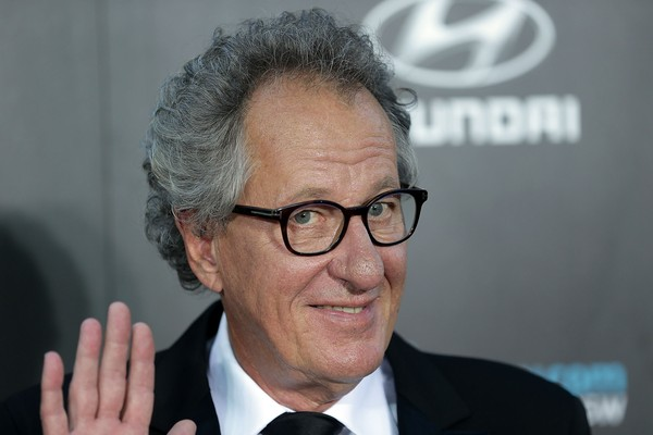 Geoffrey Rush (Foto: Getty Images)