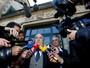 CAS nega recurso de Blatter, que segue fora do futebol por seis anos