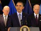 Obama garante que não há ameaça imediata de ataque terrorista nos EUA