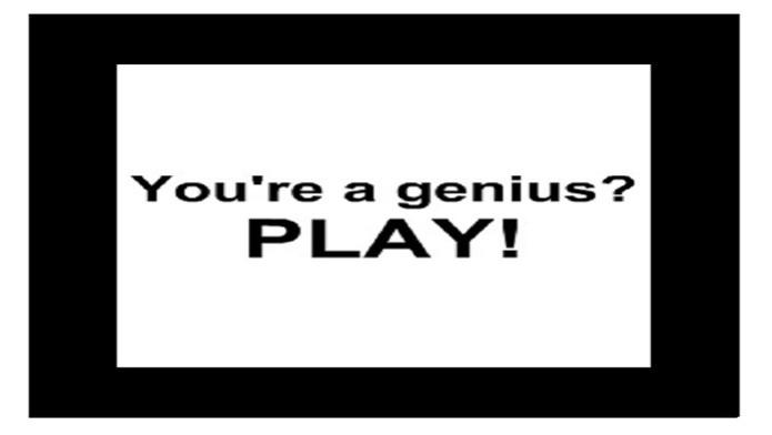 You're a genius2 (Foto: You're a genius2)