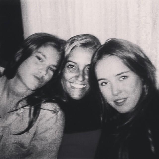 Priscila Fantin e Fernanda Nobre (Foto: Reprodução/Instagram)
