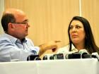 Riva lança esposa como candidata ao governo de MT após decisão do TSE