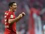 Lewandowski, Di María e Wellington Nem concorrem ao gol mais bonito