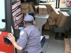 Operação contra fraude em remédios de alto custo faz apreensão em Jundiaí