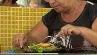 Preço do prato feito cai na região Sul, diz pesquisa