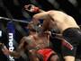 Oezdemir atropela Jimi Manuwa em 42 segundos e pede luta por cinturão
