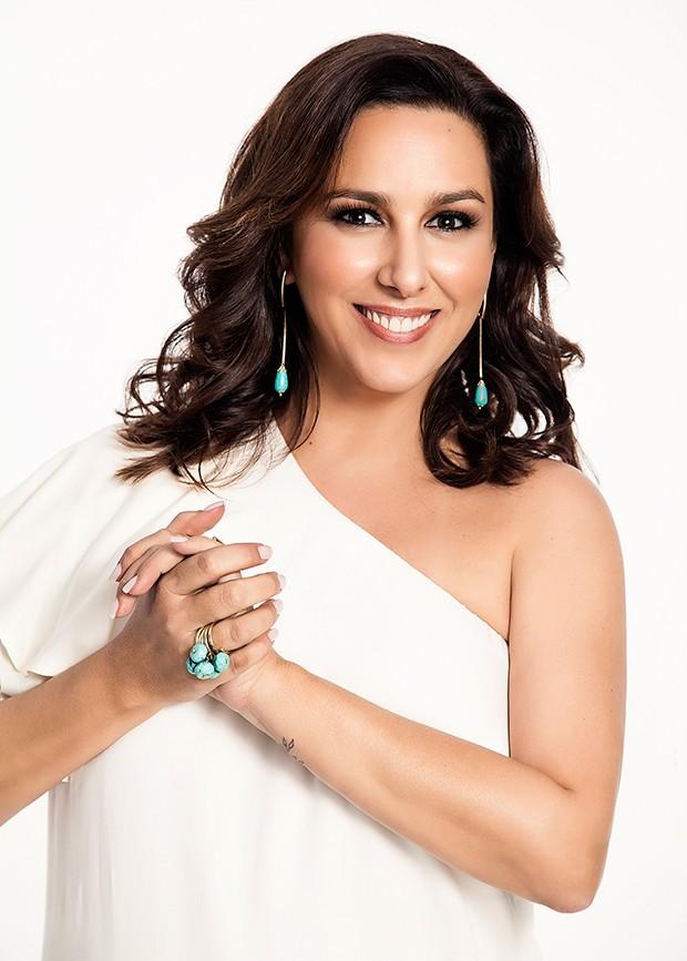 Renata Castro (Foto: Ricardo Penna/ Divulgação)