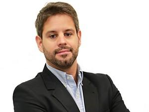 João Rebequi é vice-presidente da Abimaq (Foto: Fonte Assessoria)