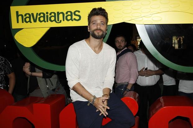 Bruno Gagliasso (Foto: Celso Tavares / Ego)