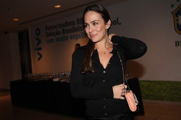 Gabriela Duarte (Foto: Iwi Onodera/ EGO)