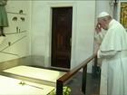 Papa Francisco vai a Fátima para canonização dos irmãos pastorinhos