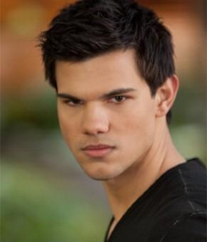 Taylor Lautner foi cogitado para o papel de Horatio (Foto: Divulgação / Reprodução)