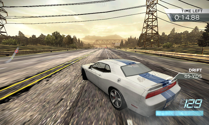 como descargar gratis need for speed most wanted para android