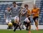 Barça do século XIX continua amador, mas joga em estádio top na Escócia