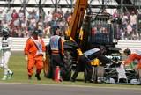Mercedes garante que problemas no câmbio de Rosberg estão resolvidos