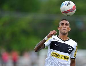 Rafael Marques, Madureira x Botafogo (Foto: Fabio Castro/AGIF)