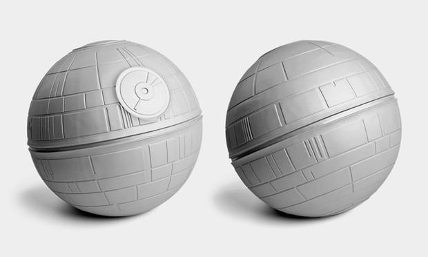 Marca fitness lança coleção de equipamentos inspirada em 'Star Wars' (Foto: Reprodução Onnit)