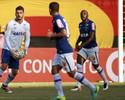 Rafael vibra com defesa de pênalti e quinto jogo sem levar gol no Brasileiro
