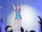 'Não mudo meu cardápio', conta Ivete Sangalo sobre dieta pré-Rock in Rio