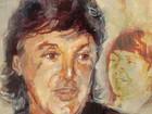 Saída de Paul McCartney dos Beatles será tema de história em quadrinhos