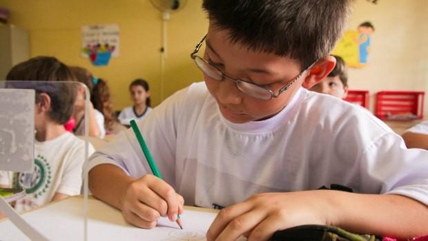 """Professores e alunos vão trabalhar em cima do tema """"Pluralidade Cultural"""" (Foto: Divulgação/RPCTV)"""