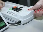 Eleitores de 49 municípios do RN vão votar utilizando o sistema biométrico