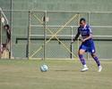 "Jackson comemora retorno de Lomba aos treinos: ""Nos deixa alegre"""