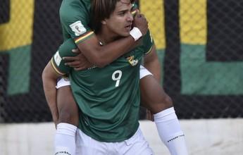 Fifa nega recurso da Bolívia e mantém punição por escalação irregular