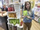 Alta procura 'salva' mercado de alimentos saudáveis da crise