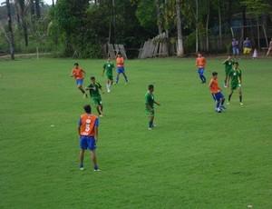 Rondoniense Esporte Clube (Foto: Rondoniense Esporte Clube/ Divulgação)