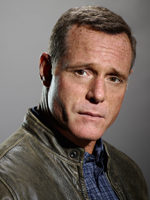 Hank Voight (Jason Beghe) (Foto: Chicago PD/Universal Channel)