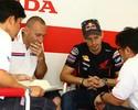 Honda descarta volta do bicampeão Stoner à MotoGP: 'Não é o caso'