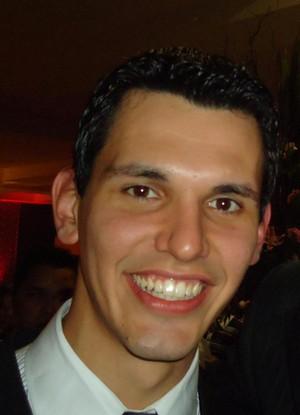 Jean Nunes, namorado da Andressa Ganacin (Foto: reprodução/Facebook)